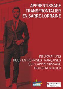 Apprentissage Transfrontalier en Sarre-Lorraine Informations pour entreprises françaises