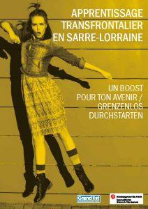 Apprentissage Transfrontalier en Sarre-Lorraine un Boost pour ton avenir