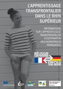 L'apprentissage transfrontalier dans le Rhin Superieur pour Entreprises Françaises