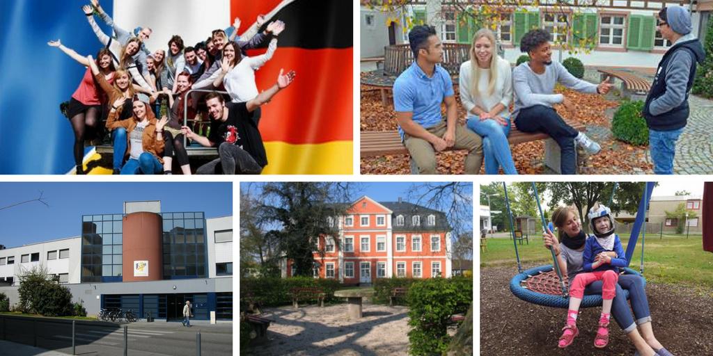Formation franco-allemande Heilerziehungspfleger – Moniteur-Educateur (HEP-ME)