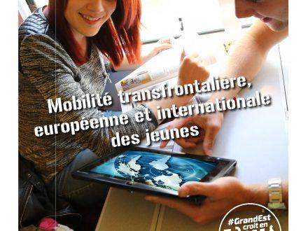 Osez votre mobilité transfrontalière, européenne et internationale
