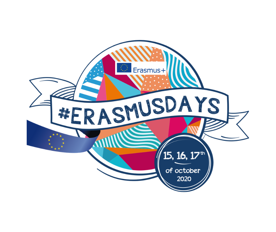 Erasmus Days 2020 : Interviews
